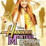 Hannah Montana- Spotlight World Tour [RHQE4Q]