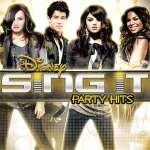 Disney Sing It - Party Hits [SDIE4Q]