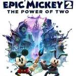 Disney Epic Micky 2 - The Power of Two [SERE4Q]