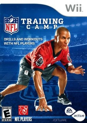 EA Sports Active NFL Training Camp [SNFE69]