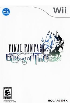 Final Fantasy Crystal Chronicles: Echoes of Time [RFFEGD]