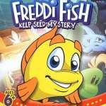 Freddi Fish - Kelp Seed Mystery [R2FP70]