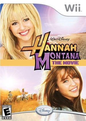 Hannah Montana- The Movie [R8HE4Q]