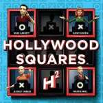 Hollywood Squares [SHWE41]
