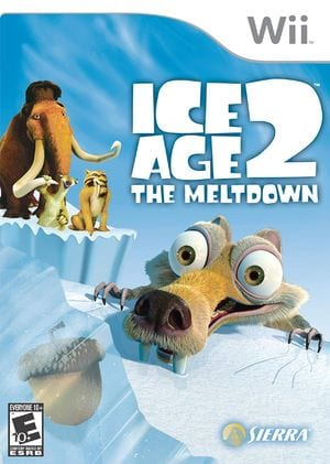 Ice Age 2 - The Meltdown [R2AE7D]