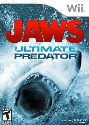 JAWS Ultimate Predator [SJAE5G]