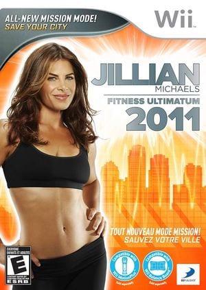 Jillian Michaels Fitness Ultimatum 2011 [SJIEG9]