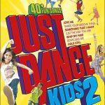 Just Dance Kids 2 [SJZE41]