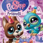 Littlest Pet Shop Friends [RL7E69]
