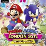 SIIP8P - Mario & Sonic at the London 2012 Olympic Games