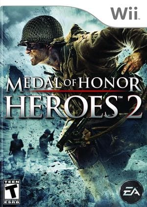 Medal of Honor - Heroes 2 [RM2E69]