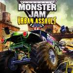 Monster Jam- Urban Assault [RUAE52]