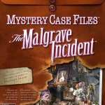 Mystery Case Files - The Malgrave Incident [SFIE01]
