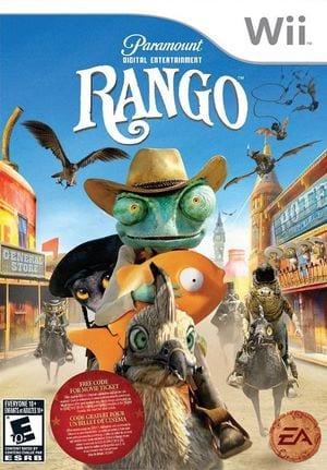 Rango [SRGE69]