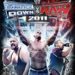 WWE SmackDown vs. RAW 2011 [SMRE78]
