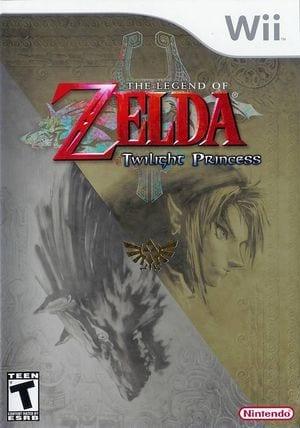 The Legend of Zelda - Twilight Princess [RZDE01]