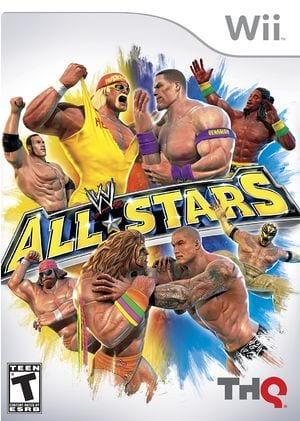 WWE All Stars [S2WE78]