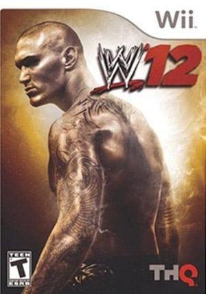 WWE 12 [SW6P78]