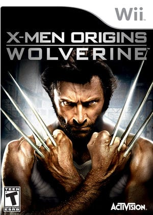 X-Men Origins - Wolverine [RWUE52]