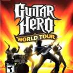 Guitar Hero - World Tour [SXAE52]