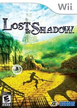 Lost in Shadow [SDWE18]