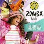 Zumba Fitness Kids [S7FE5G]