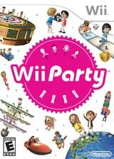 Wii Party [SUPE01]