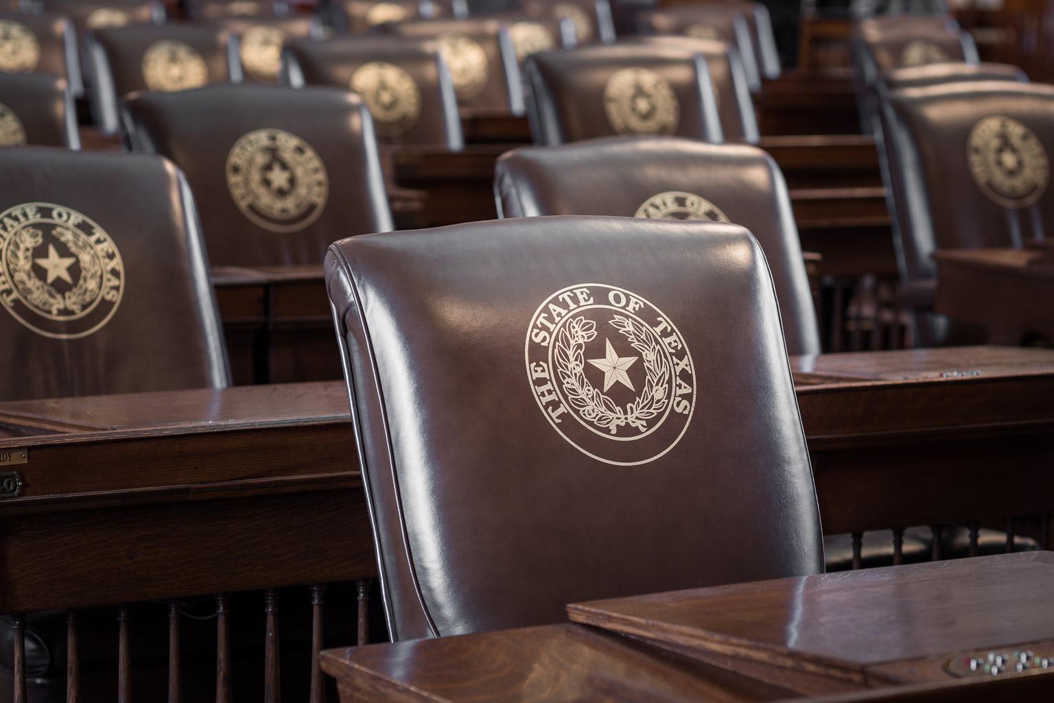 Chairs Texas House of Representatives  Dave Wilson
