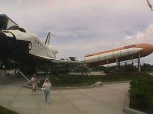 Kennedy Space Center 1999