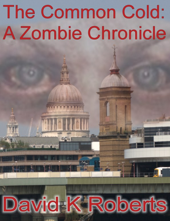 the common cold zombie chronicle