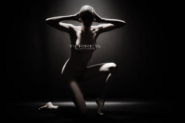 Kunst Fotograaf D. Torres