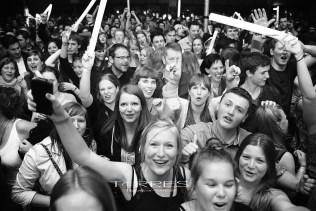 Concert fotograaf Vengaboys