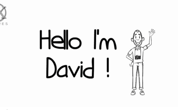 Animatie filmpje I David Torres