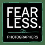 fearless huwelijk fotograaf