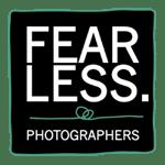 Fearless, huwelijksfotograaf, trouwfotograaf