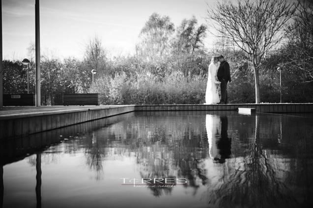 Huwelijk fotografen Antwerpen