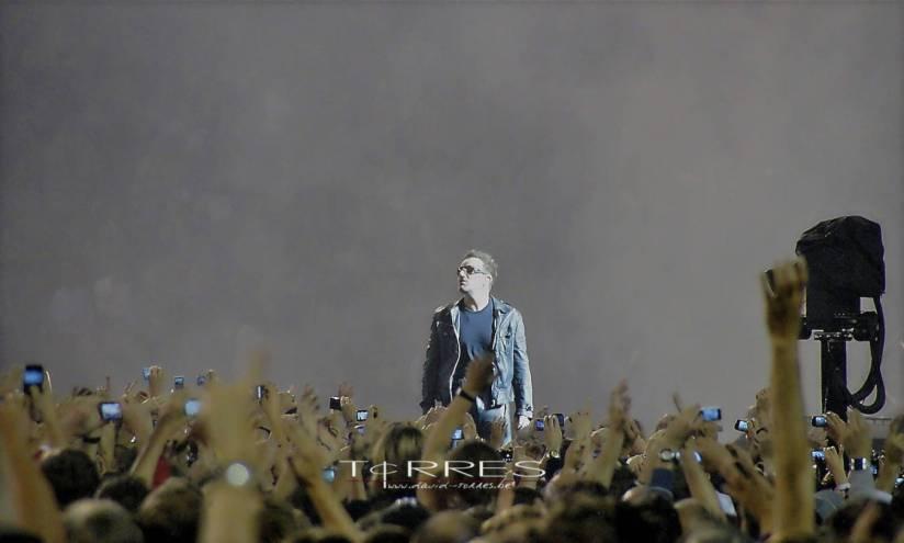evenement fotografie U2