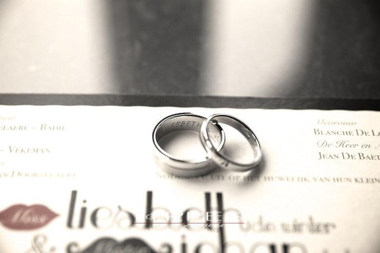 trouwen fotografen