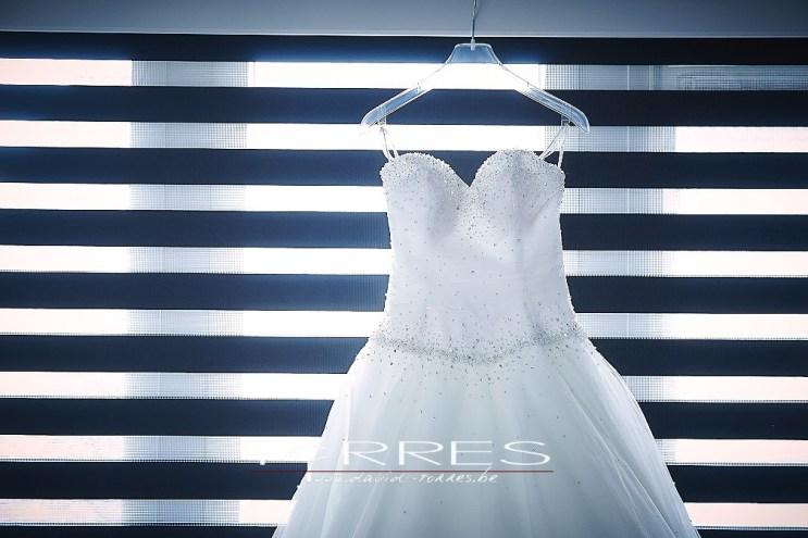 prijs Huwelijksfotografie Trouwjurken