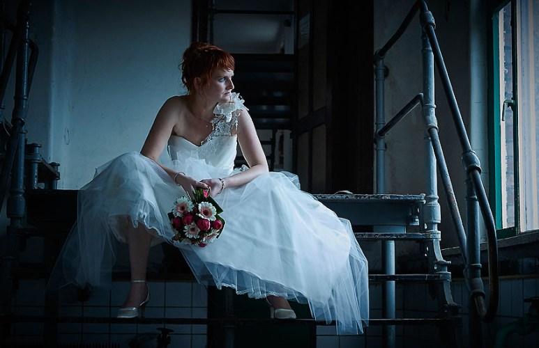 moderne Huwelijkfotografen in Antwerpen