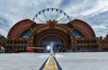 moderne Huwelijkfotograaf in Antwerpen