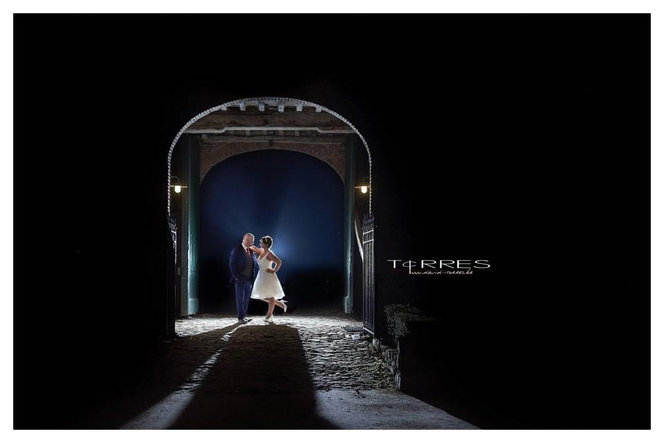 Huwelijksfotograaf Lier