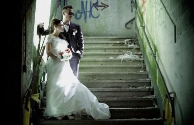 betaalbare huwelijksfotografen in Gent