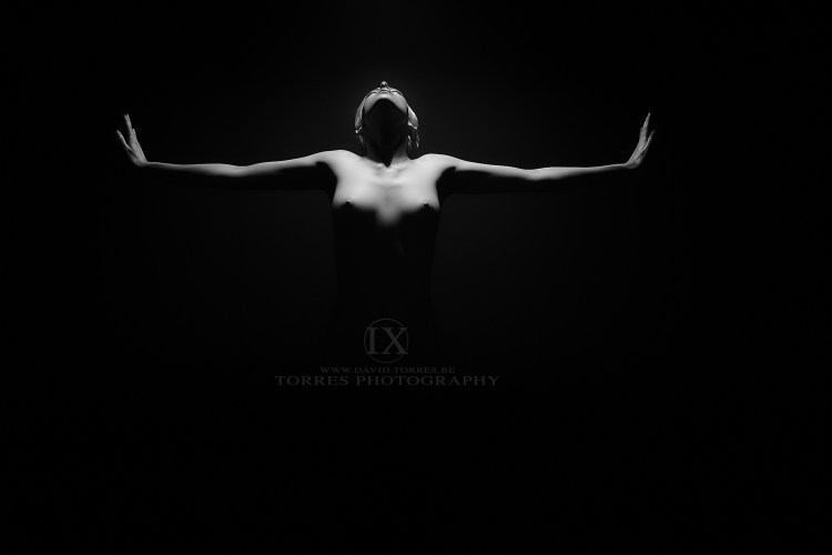 Artistic nude photographer