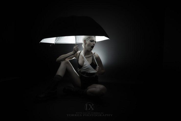 Studio Photographer D. Torres