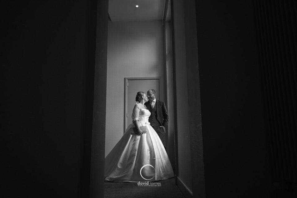 Huwelijksfotograaf Anouk