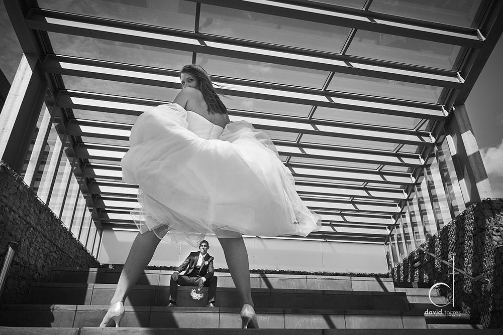 Moderne Huwelijksfotografie