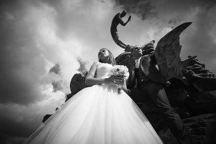Huwelijksfotograaf Bebronna