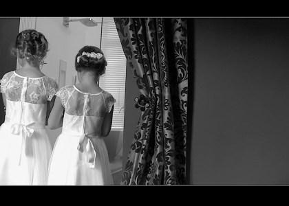 Videograaf Huwelijk / Trouwfilm Sandy & Bruno