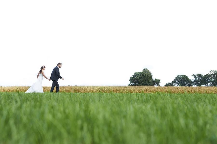 huwelijk fotografen